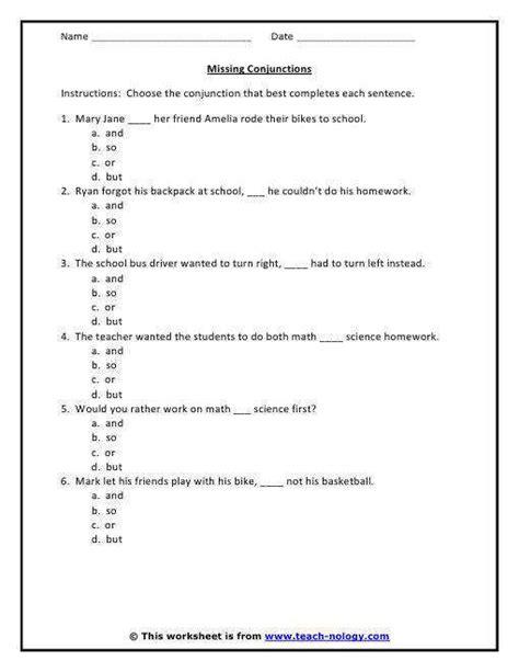 worksheets for middle school language arts mediafoxstudio