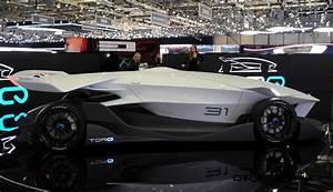 Ed Auto : 2015 ed design torq concept ~ Gottalentnigeria.com Avis de Voitures