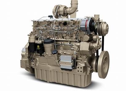 Engine Generator Engines Deere Drive Industrial Diesel