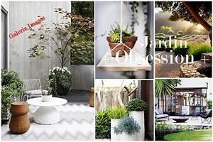 Déco De Jardin : obsession terrasse jardin the blog d co ~ Melissatoandfro.com Idées de Décoration