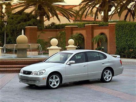 lexus sedan 2004 2004 lexus gs 430 sedan lexus colors