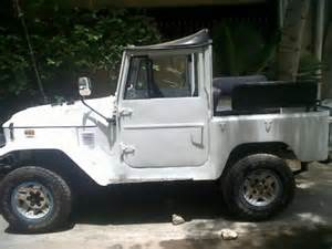 Toyota Land Cruiser Jeep for Sale