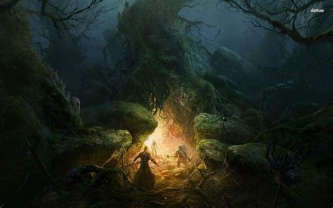 Lord Of The Rings Wallpapers Hd Lord Of The Rings Backgrounds Wallpaper Cave