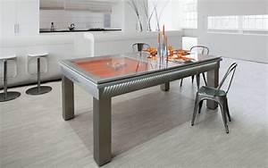 Table À Manger Billard : billard lambert table achat de billards 100 made in france ~ Melissatoandfro.com Idées de Décoration