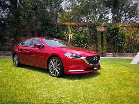 mazda   mexico mazda cars review release raiacarscom