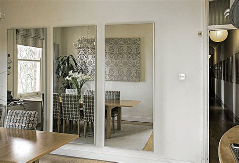 Wall Mirrors For Dining Room Theamphlettscom