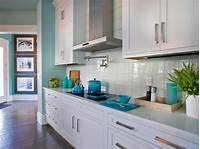backsplash for kitchen Modern Kitchen Backsplash to Create Comfortable and Cozy ...