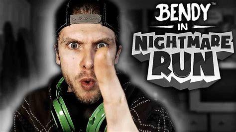 Winners Of The Bendy In Nightmare Run Pre Alpha Giveaway