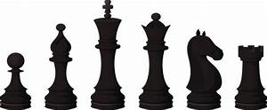 Chess clipart white queen - Pencil and in color chess ...
