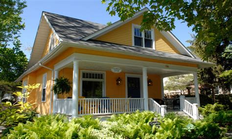 small dream homes small country cottage home porch designs  cottages treesranchcom