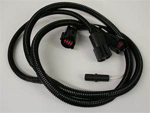 87 Mustang Gt O2 Wiring Harness Diagram