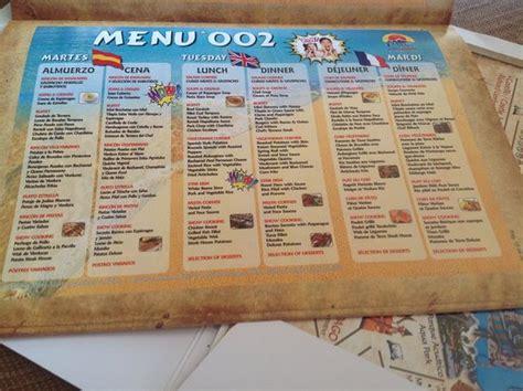 magic l menu picni bild magic robin l alfas pi