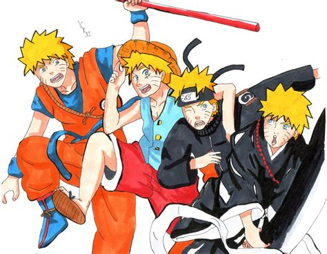 crossover naruto   outfits colour  ishidayuki
