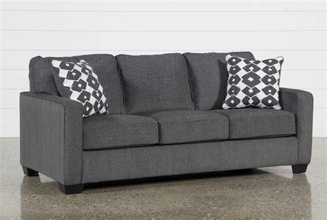 Grey Sofa Beds Lucan Gray Sleeper Sofa Sofas