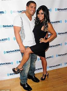 Jersey Shore star Snooki reveals she is ready for more ...