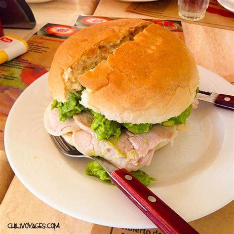 recette cuisine chilienne 9 spécialités de la cuisine chilienne à tomber