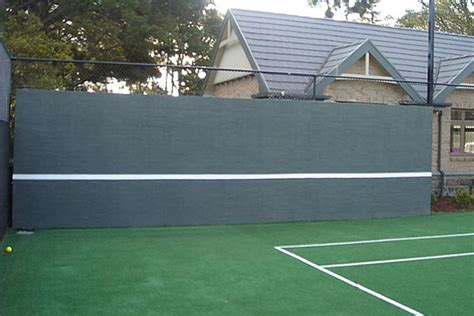 works ultracourts melbourne tennis court builder