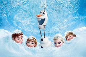 Frozen Full HD Wallpaper and Background Image | 3000x2000 ...