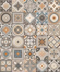carrelage imitation anciens carreaux de ciment decor With carrelage imitation carreaux de ciment point p
