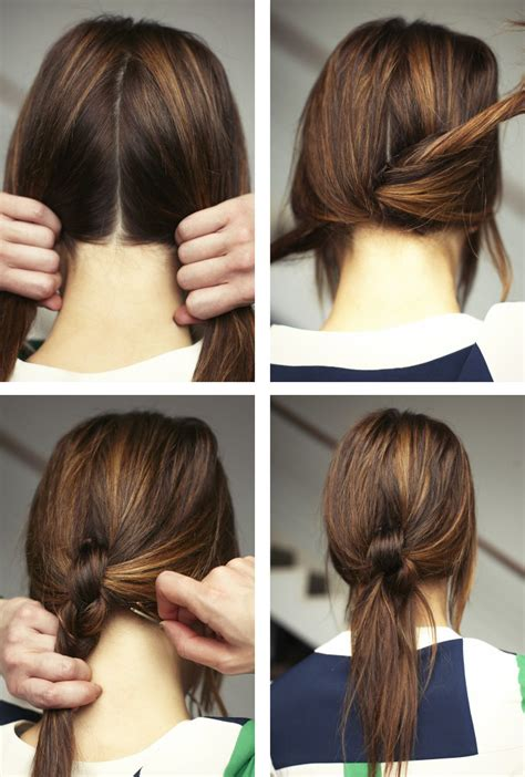 Classy to Cute: 25  Easy Hairstyles for Long Hair for 2017
