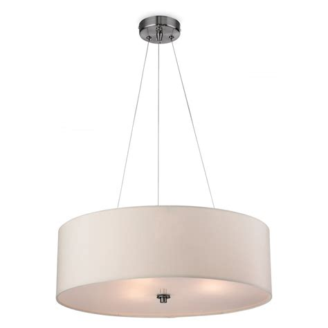 contemporary ceiling pendant with glass diffuser