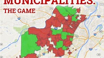 How many St. Louis County municipalities can you name ...
