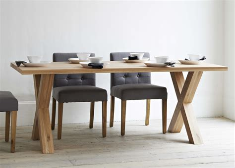 kitchen and dining furniture engaging modern wood kitchen table contemporary