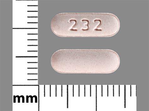 232 Pill Images - Pill Identifier - Drugs.com