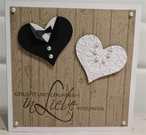 handmade  love prani svatebni pinterest karten