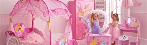 d馗oration pour chambre de fille décoration chambre fille en princesse