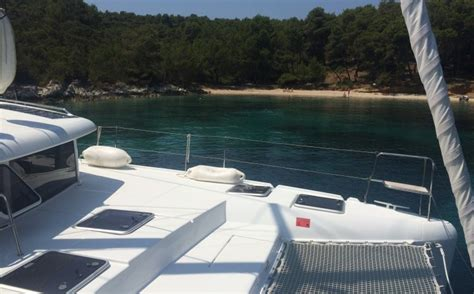 Best Catamaran Charter In Croatia by Best Choice Of Catamarans Croatia Catamaran Charter Croatia