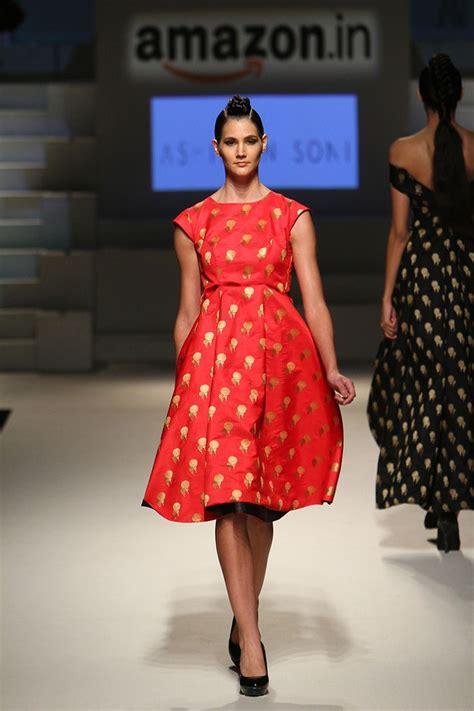 favourite outfits  amazon india fashion week