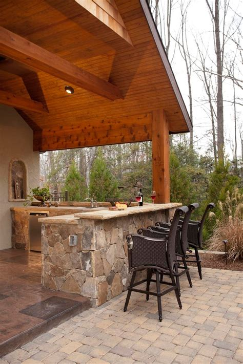 covered patio bar ideas surprising portable outdoor bars decorating ideas gallery