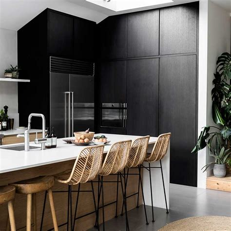solutions  relaxing kitchen elle decoration uk