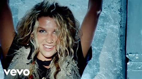 Ke$ha - TiK ToK (Official Music Video) Chords - Chordify