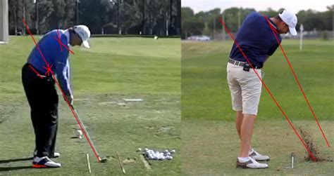 Golf Swing Slice by Finally A Cure For Your Embarrassing Slice On The Golf