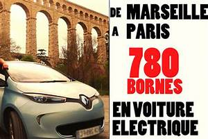 Location Voiture Electrique Paris : marseille paris en voiture lectrique ~ Medecine-chirurgie-esthetiques.com Avis de Voitures
