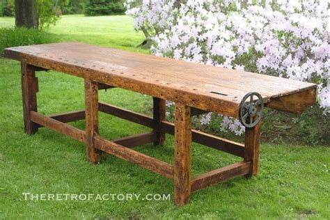 woodworking central vintage woodworking bench