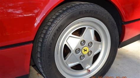 The gtb referred to the gran turismo berlinetta (coupé) (fixed roof) body while the gts was a gran turismo spider (targa top). 1989 Ferrari 328 GTS | F126 | Las Vegas 2020