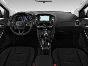 Ford Focus Titanium 2017 : image 2017 ford focus titanium sedan dashboard size 1024 x 768 type gif posted on may 10 ~ Medecine-chirurgie-esthetiques.com Avis de Voitures