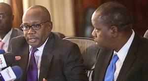 ATTORNEY GENERAL: No constitutional crisis if Kenya polls ...