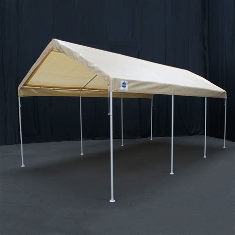 king canopy universal canopy   leg tan