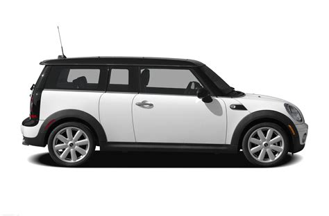 Mini Cooper Clubman Picture by 2010 Mini Cooper Clubman Price Photos Reviews Features