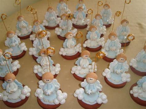 angelitos para bautizo en masa imagui