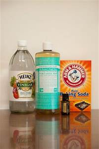 scrubs bathroom cleaners and cleaning on pinterest With how to make natural bathroom cleaner