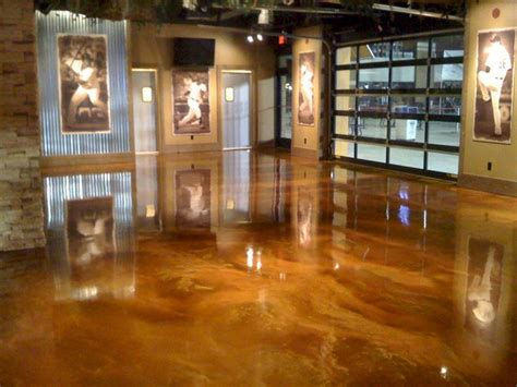 easy to clean kitchen floors seamless flooring the jungle at comerica park detroit mi 8851