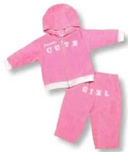 Cute Newborn Baby Girl Clothes
