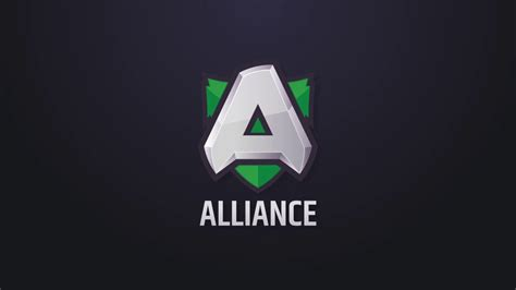 THE ALLIANCE Official Intro - YouTube