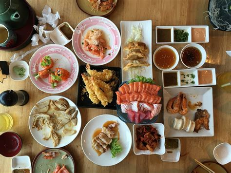 yoshi japanese cuisine ร าน yoshi japanese restaurant โยช wongnai