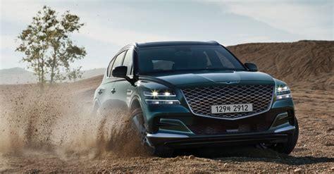 See kelley blue book pricing to get the best deal. 2020 Genesis GV80 flagship SUV debuts - 3.0 litre diesel ...